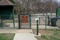 How Not to Design a Dog Park Gate
